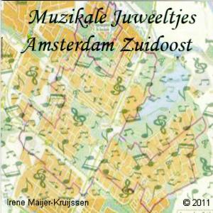 Muzikale Juweeltjes - opnames bewoners Cordaan
